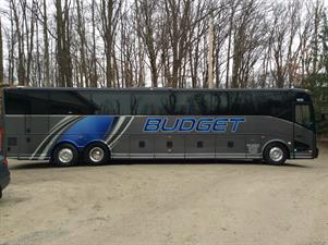 Budget Charters Inc.