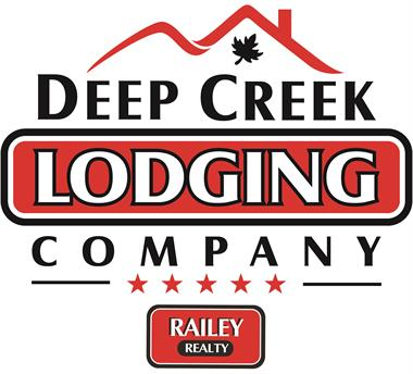 Deep Creek Lodging Company at Deep Creek Lake, Maryland