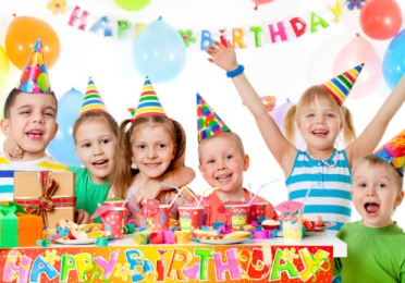 Best Birthday Parties in Garrett County at The Alley! Bowling, Arcade, Pizza, We take care of it all!