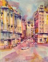 West Virginia Watercolor Society All-Member Exhibition Opening & Awards Reception