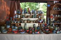 Weekend Outdoor Art Market