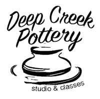 Pottery Wheel Demonstrations at Deep Creek Pottery