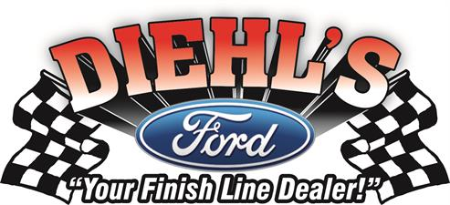 Diehl's Ford Sales