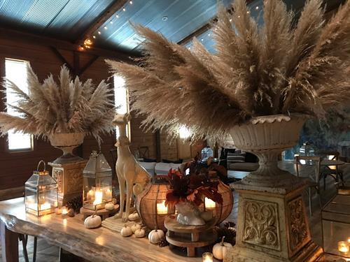 Lounge Interior 2020