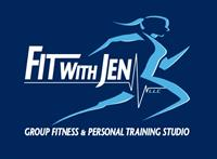 Fit With Jen, LLC (GROUP FITNESS & PERSONAL TRAINING STUDIO)