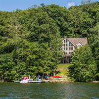 Taylor-Made Deep Creek Vacations & Sales - McHenry