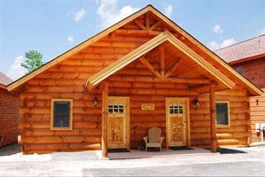 Wisp Resort Pine Conference Room