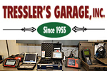 Tressler's Garage, Inc.