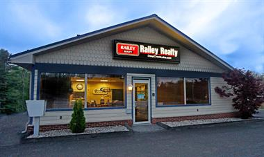 Railey Realty Mid-Lake Office, 19567 Garrett Highway, Oakland, MD 21550, 301-387-2900