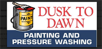 Dusk to Dawn Painting and Pressure Washing, LLC