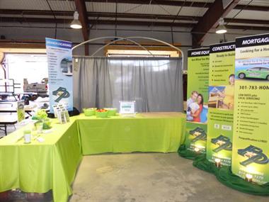 Garrett County Home & Garden Show