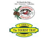 Christmas Chalet/Tourist Trap