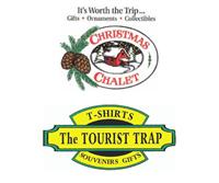 Christmas Chalet/Tourist Trap