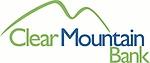 Clear Mountain Bank