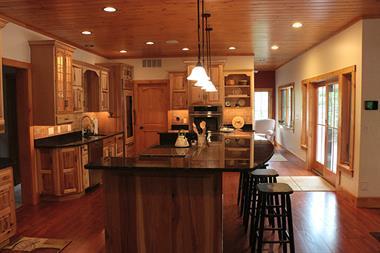 Holy Cross Kitchen & Den