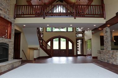Deep Creek Drive Great/Living Room