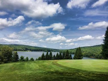 Alpine Lake Resort Golf Hotels Amp Motels Restaurants