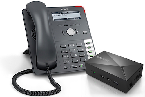 OfficeFone IP phone system