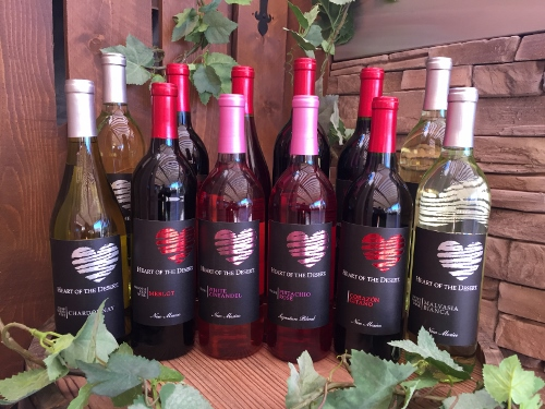 Wines (2016)