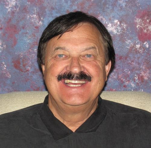 Gary M. Lynch, GRI, CRS, Qualifying Broker