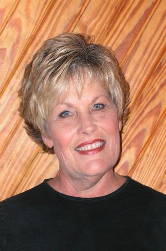 Linda Long, Associate Broker