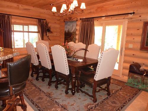 Miller Waldrop Home Furnishings Interior Design