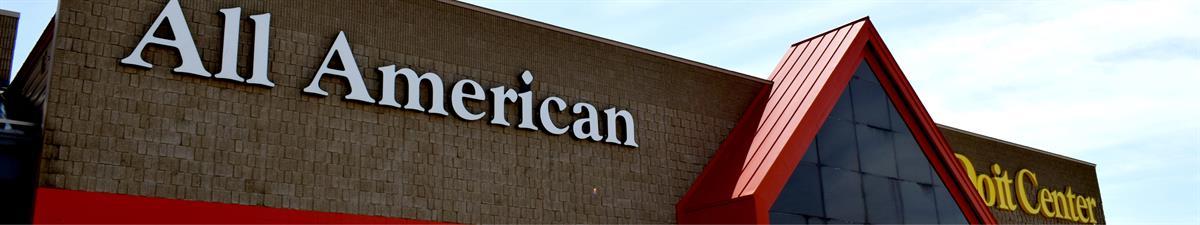 All American Do-It Center