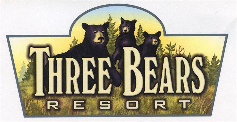 Three Bears Resort