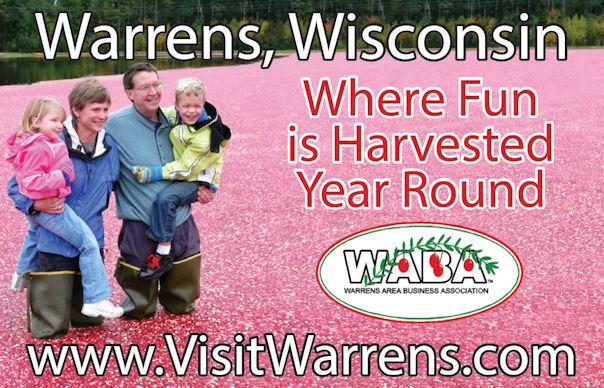 Warrens Area Business Association