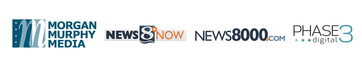 News 8 Now