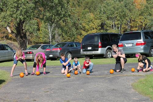 more family fun at our Fall Neighborhood Gathering!