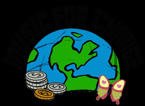 Music for Change Logo