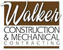 Walker Construction and Mechanical