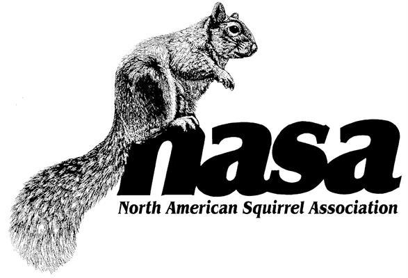 NASA (North American Squirrel Association)