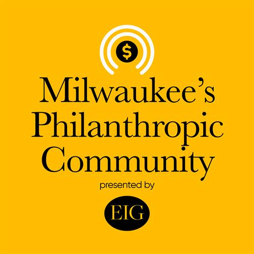 Milwaukee's Philanthropic Community Radio Show
