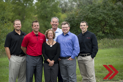 The ToSolution Team