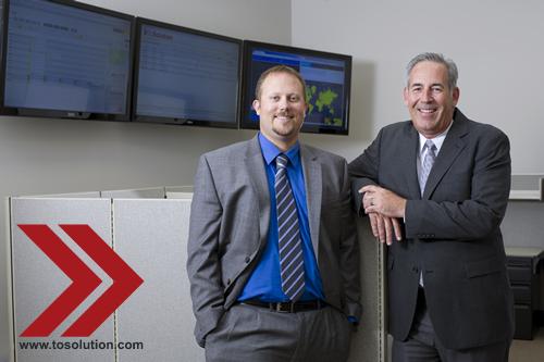Founders Dan Schneck & Tim O'Neil