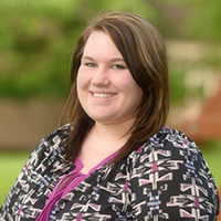 Kelsey Kolb, Marketing Coordinator