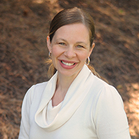 Tracie Schweder, Senior Project Manager