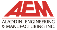 Aladdin Engineering & Manufacturing, Inc.