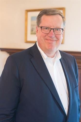 Mark Wiesman, CEO/Co-Owner