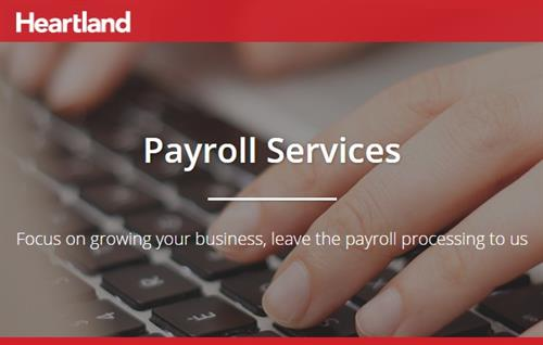 Heartland provides employee payroll services to entrepreneurs ranging in size from small to large. Whether you are looking for a turnkey payroll service for your expanding employee base or offering a 401(k) for the first time, our full-service employee payroll services and HR services for all businesses offers reliable solutions you can trust.