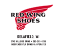 Red Wing Shoes - Delafield
