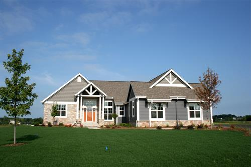 Parade of Homes Models
