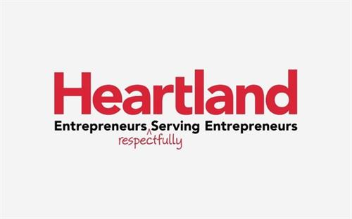 Heartland Payment Systems Entrepreneurs respectfully serving Entrepreneurs