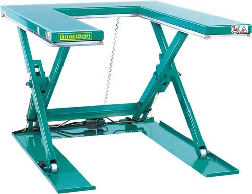 U-Lift Table