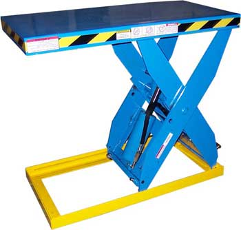 Medium Duty Max-M22 Lift Tables