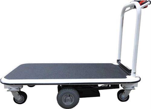Moto-Cart Electric Platform Truck