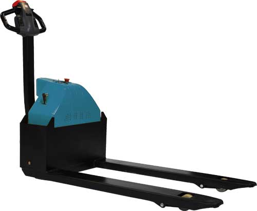 MJE30 Light Duty Electric Pallet Truck