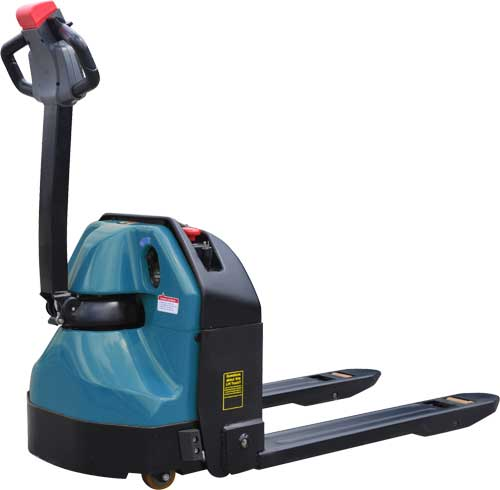 MJE40 Medium Duty Electric Pallet Truck